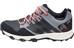 adidas Kanadia 7 Trail GTX Hardloopschoenen Dames grijs/zwart